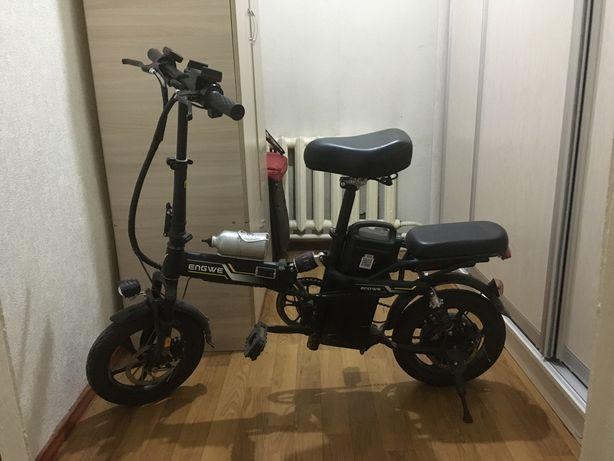 Электровелосипед Engwe