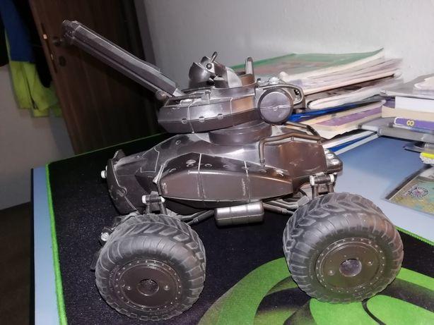 Set de construcție Meccano (atv/tanc)