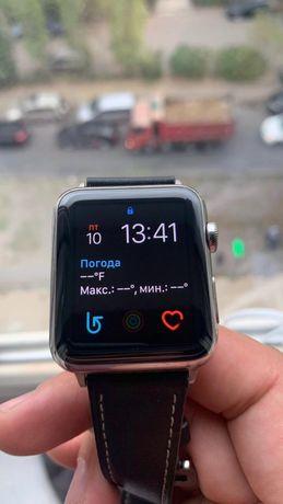 Apple Watch 3 серия