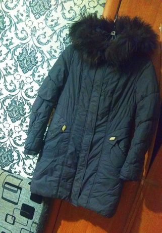 Продам куртку женскую зимний 13000тг