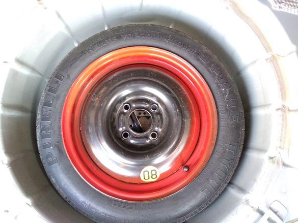 Резервна гума Патерица за Форд 15/4х108