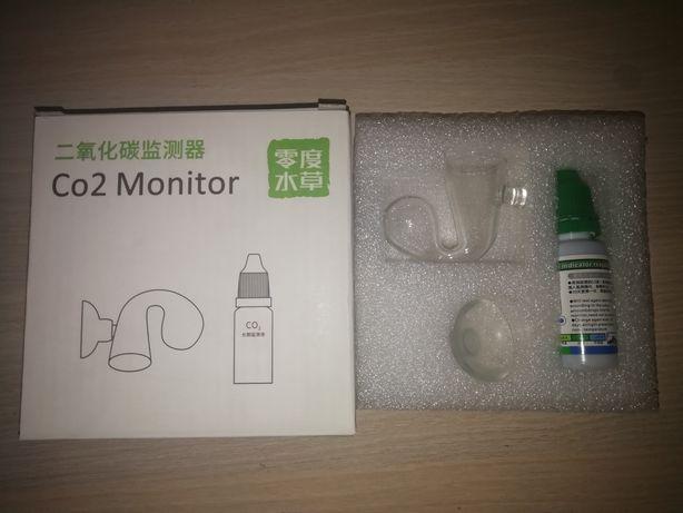 STOC NOU - Test permanent CO2 acvariu