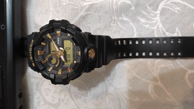 Ceas G-Shock GA710B