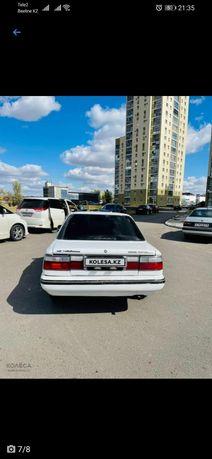 Тойота королла 1990