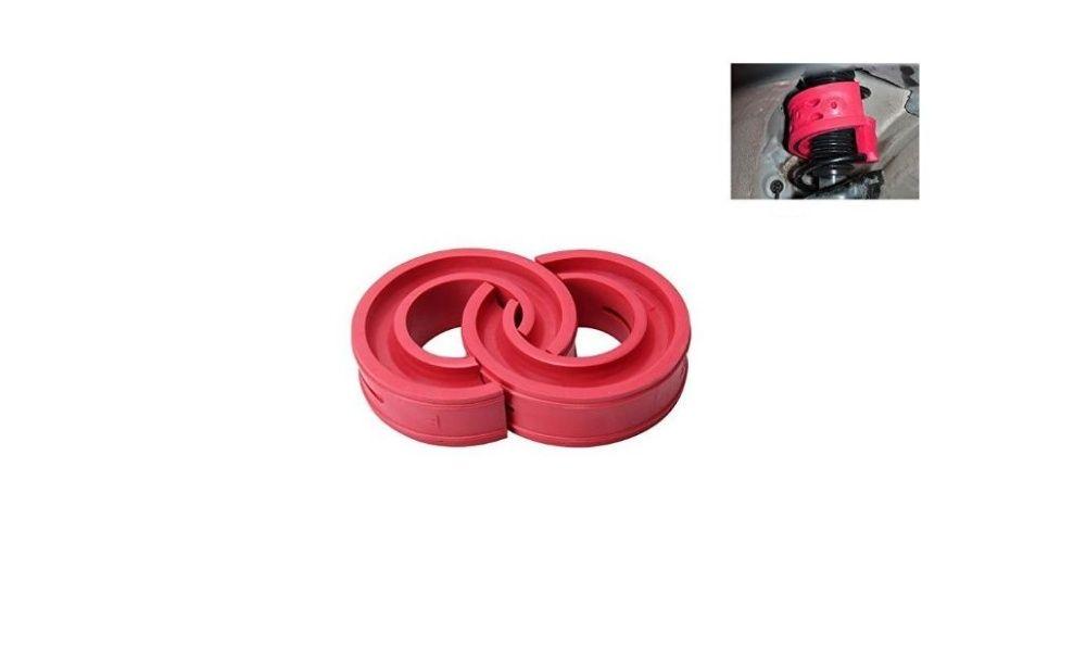 Подложки , буфери за повдигане на автомобилни пружини 2 бр. Lift kit