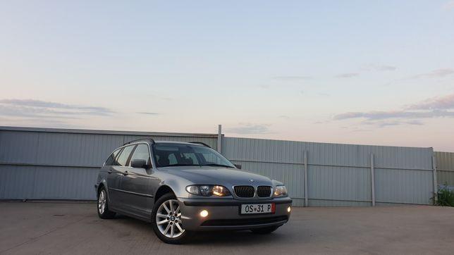 BMW* SERIA.3*150cp.6 Trepte*AN.2004*EURO.4*Privat*