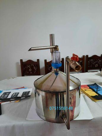 Separator tip 2in 1 uleiuri esentiale lavanda Busuioc menta rozmarin