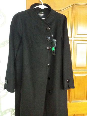 Продам пальто новое кашемировое