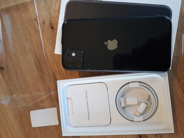 НОВ Iphone 11 64gb black