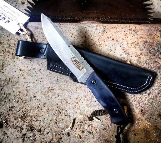 Български ловен нож EGO, включена доставка