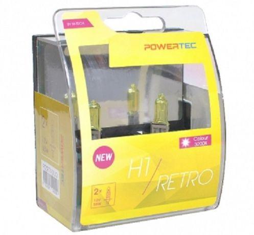 Powertec Retro H1 12V К-Т 2БР.
