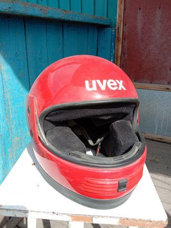 Шлем мототцикла,скутера.