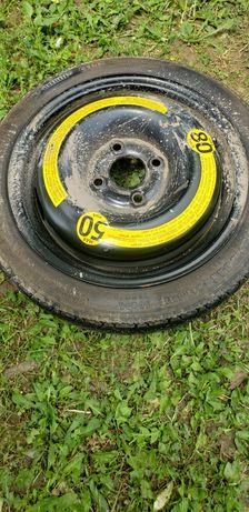 Патерица и комплект за гуми
