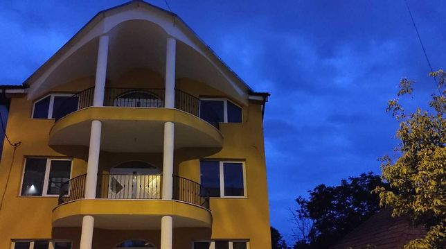 Casa/Vila de Vanzare in Cluj-Napoca, Cart.Zorilor
