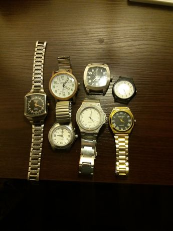 Продам ручные  часы