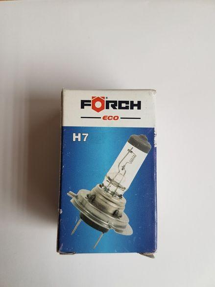 Нови крушки за фарове на камион Philips , Forch, Amolux