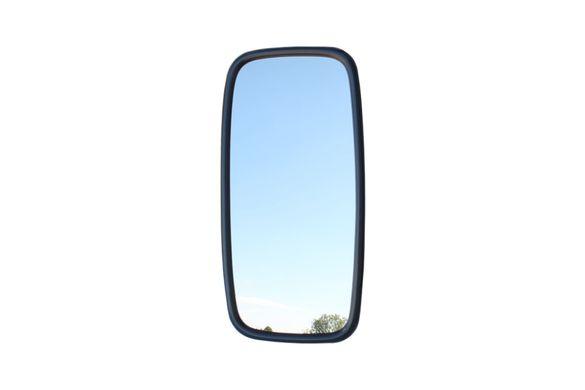 Странично Огледало Обратно Виждане за Камион Автобус Бус 30см x 18см