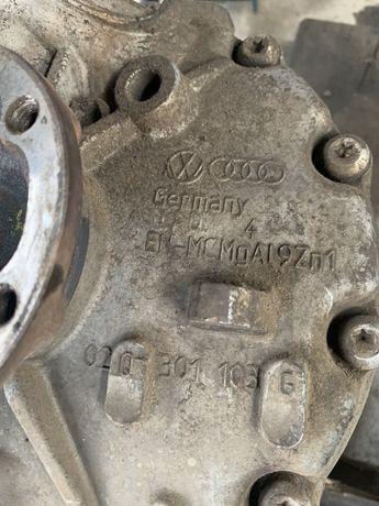 Cutie de viteze manuala 6+1trepte,pt passat b6 motor 2.0 140 cp