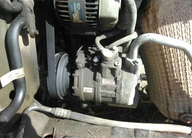 Compresor clima Land Rover Freelander 1 1.8 benzina dezmembrez piese