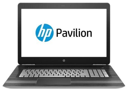 "17.3"" Ноутбук HP PAVILION 17-ab200 Core i7"
