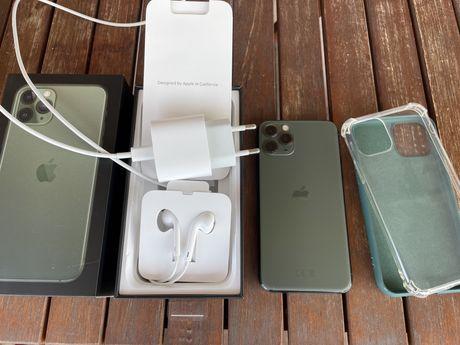 iPhone 11 Pro aspect ca nou