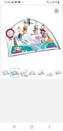 Centru de joaca Tiny Princess Tales Gyminil Deluxe Tiny Love