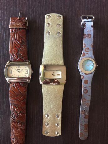 Часовници Oxette и Chacharel