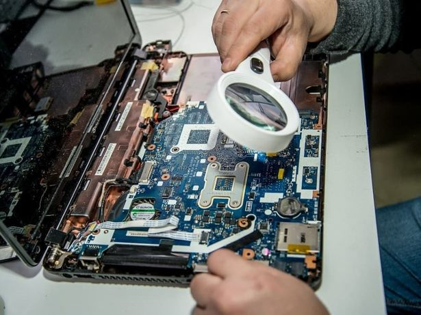 Ноутбук Сервис. 12 лет опыта. Более 15000 ремонтов!!!