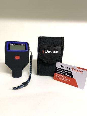 Толщиномер rDevice RD-1000 pro в рассрочку и кредит