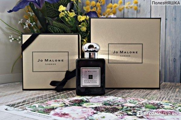 Новый парфюм Jo Malone