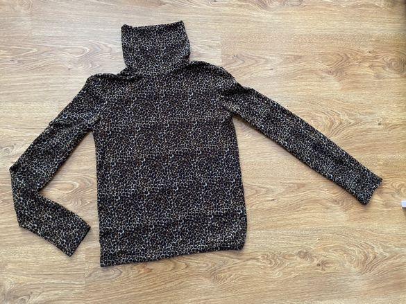 Пуловер / поло zara