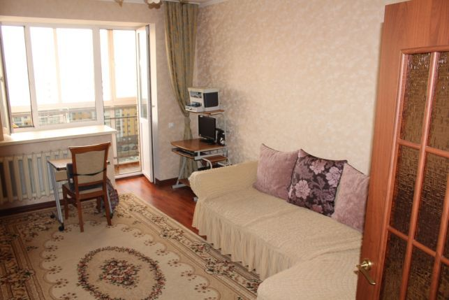 ПРОДАМ 1-комнатную квартиру в ЖК Барыс