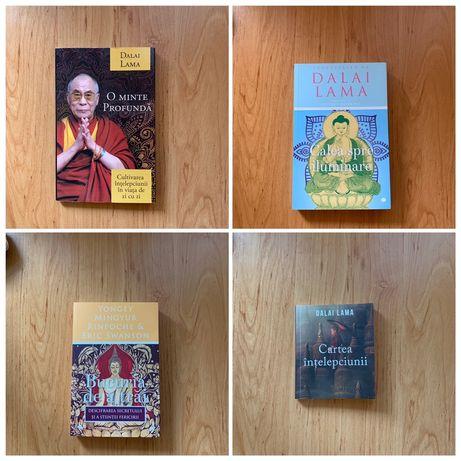 Carti Dalai Lama