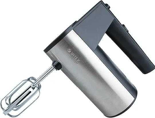 Миксер Vitek VT-1424 Silver
