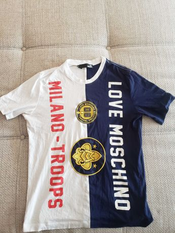 Love Moschino Мъжка Тениска M