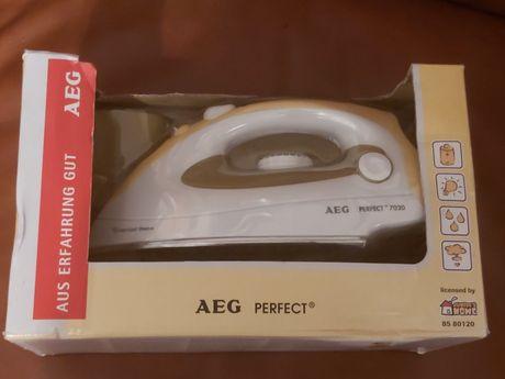 Fier de calcat AEG 7020