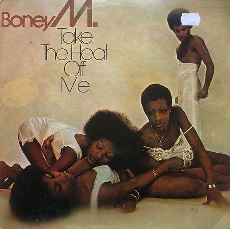 Пластинки виниловые Boney M. – Take The Heat Off Me