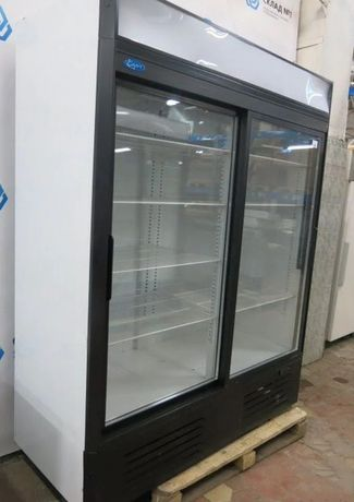 Холодильные шкафы купе витрины