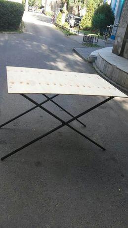 Продам складной стол.Волшебный.