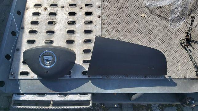 Airbag Sofer Logan Sandero airbag Pasager logan sandero 2