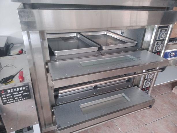 духовка печь жарочный шкаф тестомес выпечка газовый электр пешш