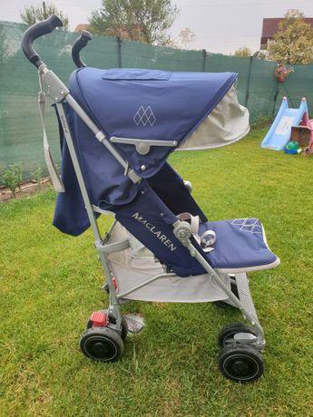 Детска количка Maclaren Techno XT + зимен чувал