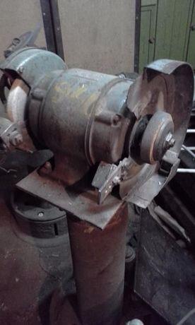 Шмиргелов апарат
