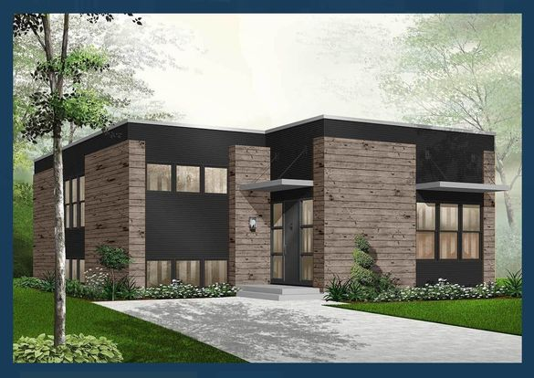 Сглобяеми къщи - проект 150м2. Етап: Груб Строеж. Преместваеми къщи