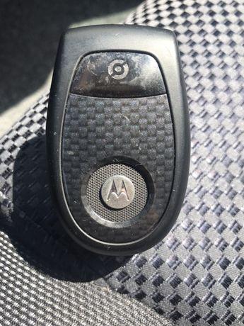 Bluetooth за кола Motorola
