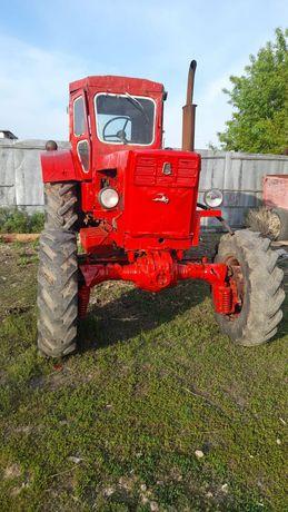 Трактор Т-40 сельхозтехника