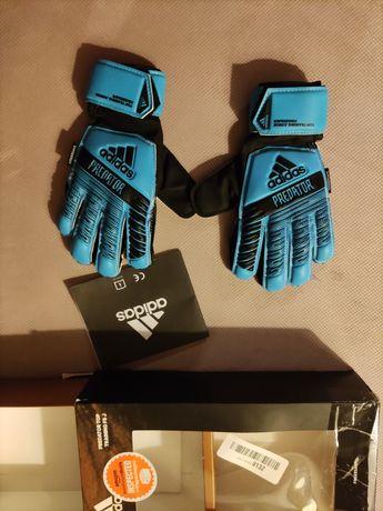 Вратарские перчатки Adidas ОРИГИНАЛ