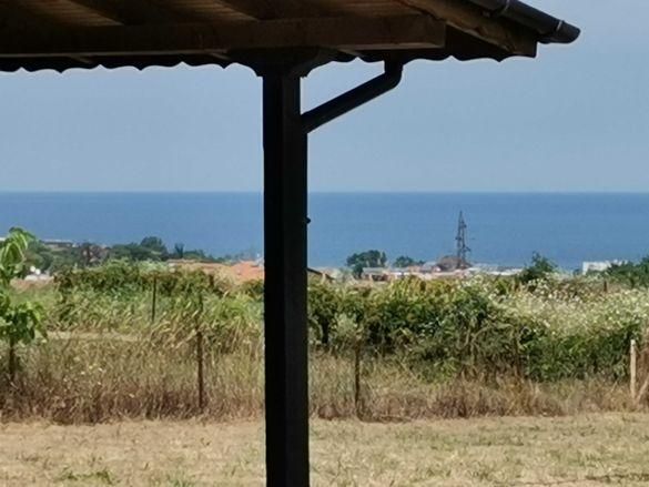 Бунгало Панорама-Лозенец Южно черноморие