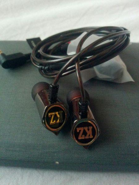 Продавам супер качествени слушалки ED8 гр. Благоевград - image 1