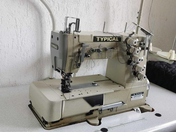 Распошивальная машина TYPICAL GK31030